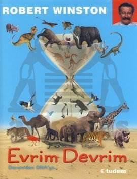Evrim Devrim