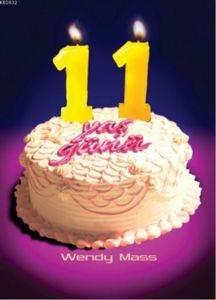 11 Yaş Günü