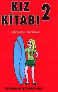 Kız Kitabı 2