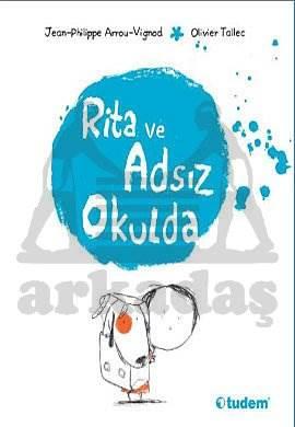 Rita Ve Adsız Okulda
