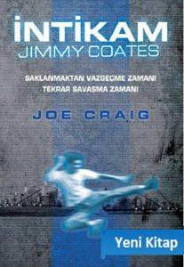 Jimmy Coates:İntikam