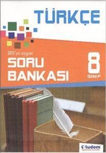 Soru Bankası Türkçe 8. Sınıf