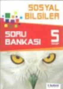 Sosyal Bilgiler Soru Bankası 5.Sınıf