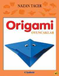Origami-Oyuncaklar