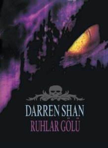 Darren Shan Serisi 10 Ruhlar Gölü