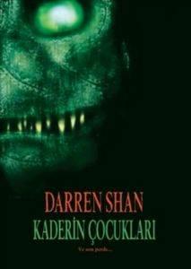 Darren Shan Serisi 12: Kaderin Çocukları