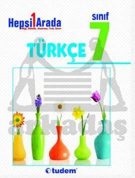 7.Sınıf Türkçe Hepsi 1 Arada