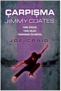 Çarpışma - Jimmy Coates