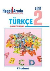 2.Sınıf Türkçe Hepsi 1 Arada