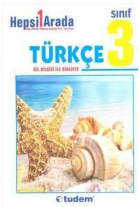 3.Sınıf Türkçe Hepsi 1 Arada