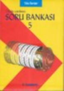 5.Sinif Tüm Dersler Soru Bankasi
