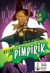 Bayan Pimpirik