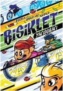 Bisiklet Yarışçısı