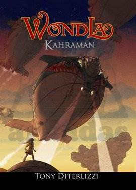WondLa-Kahraman