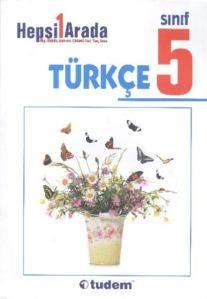 Türkçe 5.Sınıf Hepsi 1 Arada