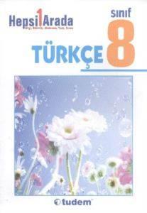 Türkçe 8.Sınıf Hepsi Bir Arada