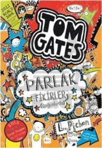 Tom Gates - Parlak Fikirler