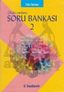 Tüm Dersler Soru Bankası 2