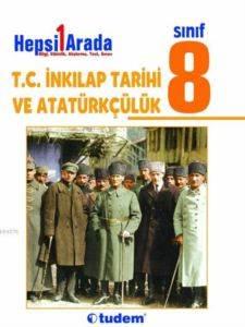 T.C İnkılap Tarihi Ve Atatürkçülük 8.Sınıf