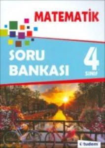 Tudem 4. Sınıf Matematik Soru Bankası