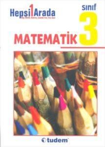 3.Sınıf Matematik Hepsi 1 Arada