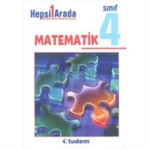 4.sınıf Matematik Hepsi 1 Arada