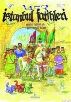 1453 İstanbul Fatihleri