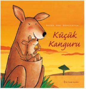 Küçük Kanguru