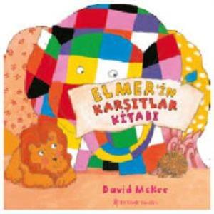Elmer'in Karşıtları Kitabı