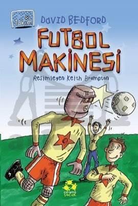 Takım - Futbol Makinesi