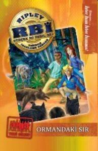 Ripley Bağımsız İnceleme Bürosu - Ormandaki Sır