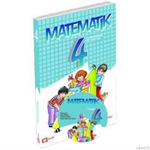 İlköğretim 4.Sınıf Matematik Seti-İnteraktif CD + 1 Kitap