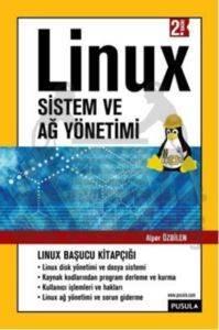 Linux Sistem ve Ağ Yönetimi