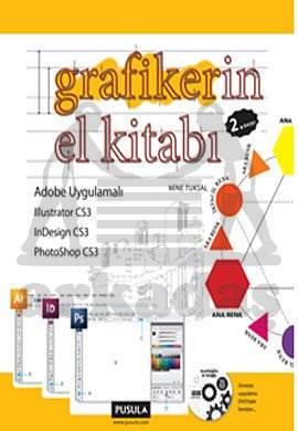 Grafikerin el kitabı (Cdli)