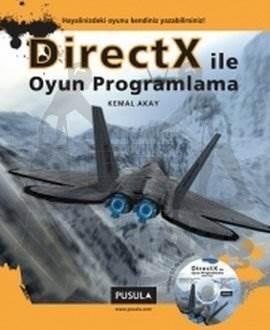 DirectX ile Oyun Programlama