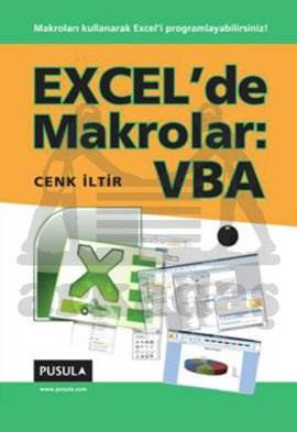 Excel'de Makrolar:VBA