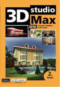 3D Studio Max 2010(Genişletilmiş Yeniden Baskı)