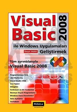 Visual Basic 2008 - Üzeyir Yazıcı