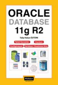Oracle Database 11 g R2 (İleri Veritabanı Yönetimi)