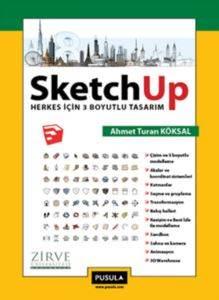 SketchUp-Herkes için 3 Boyutlu Tasarım