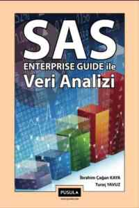 SAS Enterprise Guide İle Veri Analizi