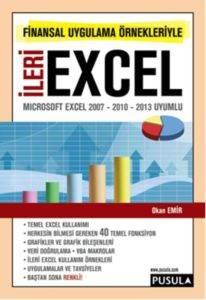 İleri Excel (Renkli)