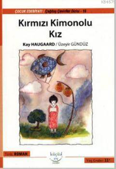 Kırmızı Kimonolu Kız