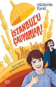 İstanbulu Çalıyorlar!