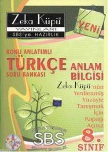 SBS 8. Sınıf Türkçe Anlam Bilgisi