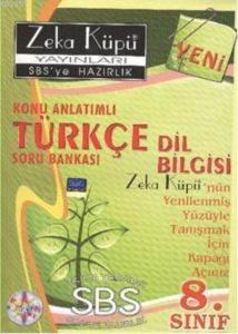 SBS 8. Sınıf Türkçe Dilbilgisi