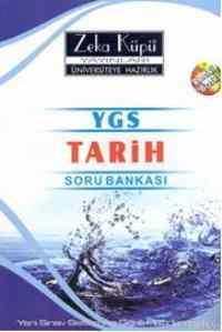 YGS ve LYS 4 Tarih Soru Bankası