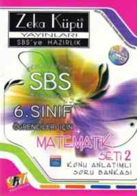 6.Sınıf Matematik Seti 2