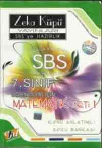 7.Sınıf Matematik Set 1