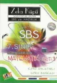 7.Sınıf Matematik Set 3